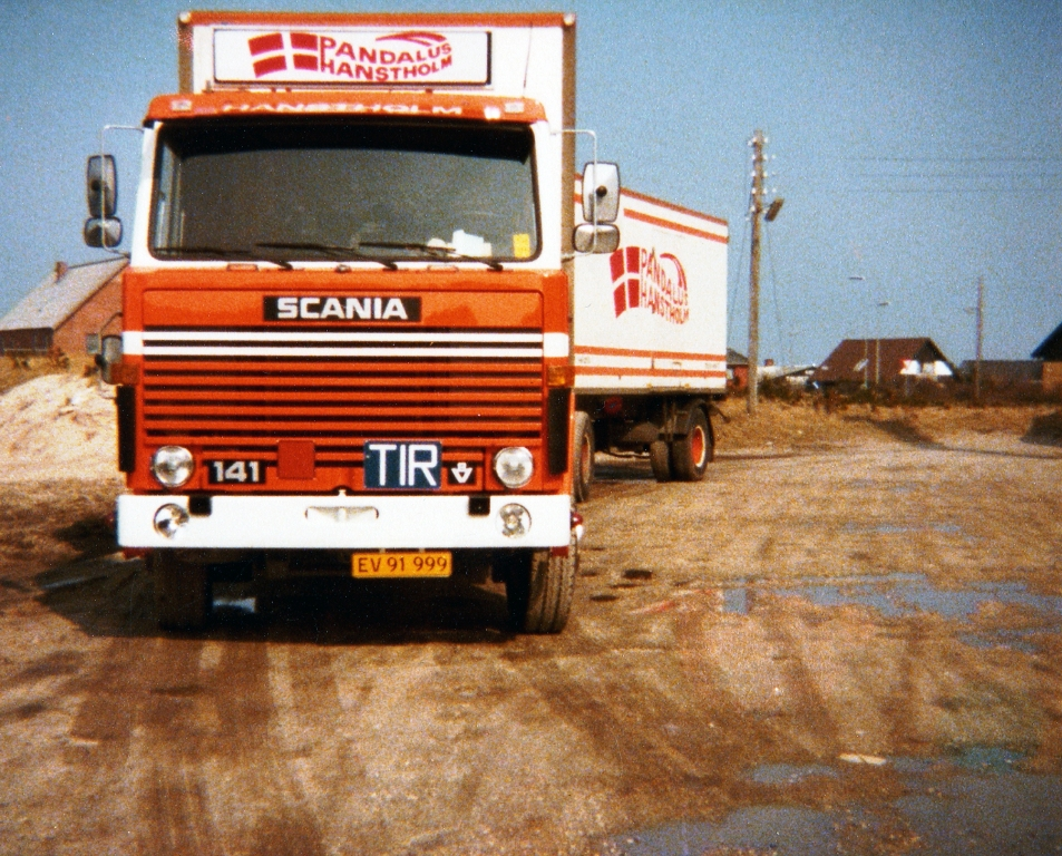 Pandalus 05 - Scania 141